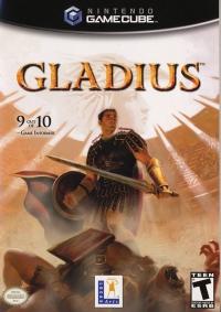 Gladius Box Art