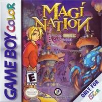 Magi Nation Box Art