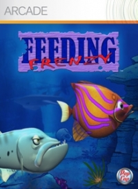 Feeding Frenzy Box Art
