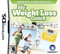 My Weight Loss Coach Box Art