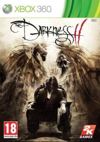 Darkness II, The Box Art