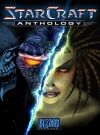 starcraft anthology cd key
