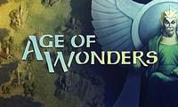 Age of Wonders Box Art