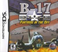B-17 Fortress in the Sky Box Art