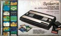 INTV System III Box Art