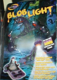 Blob Light - Purple Box Art