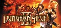 Dungeon Siege II Box Art