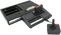 Expansion Module #1: Atari 2600 Adapter Box Art