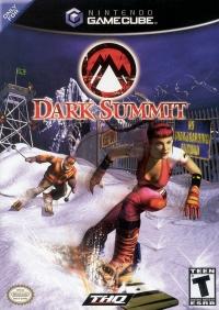 Dark Summit Box Art