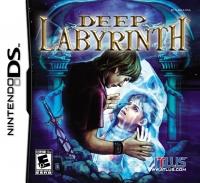 Deep Labyrinth Box Art