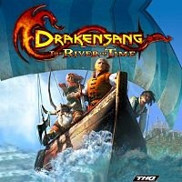 Drakensang: The River of Time Box Art