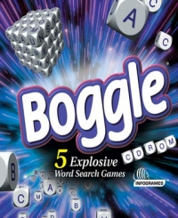 Boggle Box Art