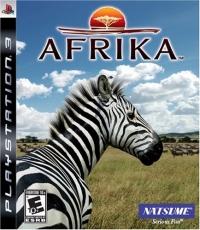 Afrika Box Art