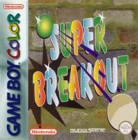 Super Breakout Box Art