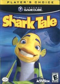 DreamWorks' Shark Tale - Player's Choice Box Art