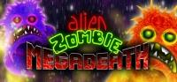 Alien Zombie Megadeath Box Art