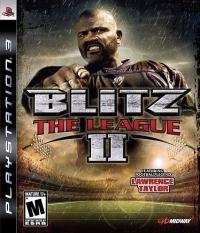 Blitz: The League II Box Art