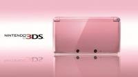 Nintendo 3DS - Pearl Pink [NA] Box Art