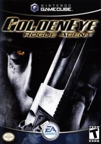 GoldenEye: Rogue Agent Box Art