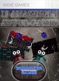 10 Amazingly Awful Games Box Art