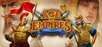 Age of Empires: Online Box Art