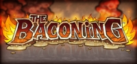 Baconing, The Box Art