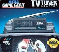 TV Tuner Adaptor Box Art