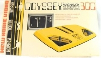 Odyssey 300 Box Art