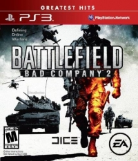 Battlefield: Bad Company 2 - Greatest Hits Box Art