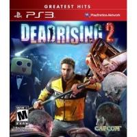 Dead Rising 2 - Greatest Hits Box Art