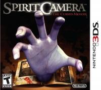 Spirit Camera: The Cursed Memoir Box Art