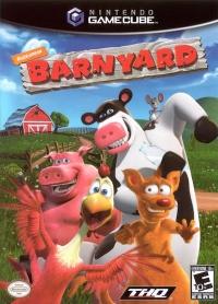 Barnyard Box Art