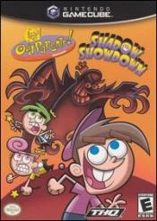 Fairly OddParents!, The: Shadow Showdown Box Art