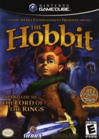 Hobbit, The Box Art
