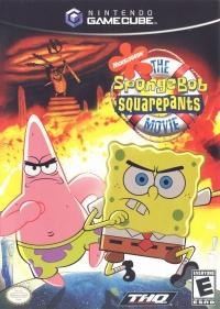 SpongeBob SquarePants Movie, The Box Art