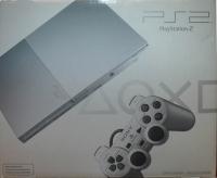 Sony PlayStation 2 SCPH-90001 SS Box Art