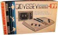 Magnavox Odyssey 400 Box Art