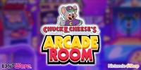 Chuck E. Cheese's Arcade Room Box Art