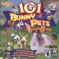 101 Bunny Pets Box Art