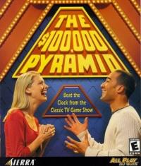 $100,000 Pyramid,The Box Art