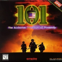 101 Airborne: The Airborne Invasion of Normandy Box Art