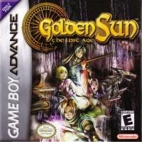 Golden Sun: The Lost Age Box Art