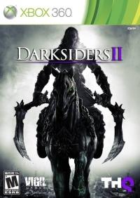 Darksiders II Box Art