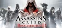 Assassin's Creed: Brotherhood - Deluxe Box Art