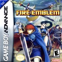 Fire Emblem Box Art