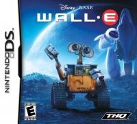Disney·Pixar Wall·E Box Art