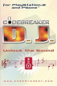 Codebreaker DJ Box Art