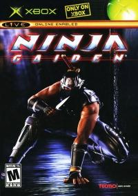 Ninja Gaiden Box Art