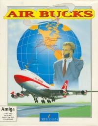 Air Bucks Box Art