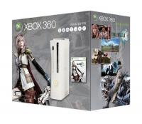 Microsoft Xbox 360 - Final Fantasy XIII Limited Edition Box Art